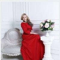 Коллекция платьев Berta Muzis :: Михаил Трофимов