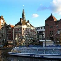 Нидерланды :: Dmitry Swanson