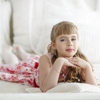 Маленькая леди :: Ирина Глумова