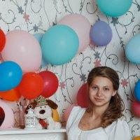 Дарина :: Алина Творожкова