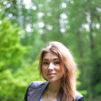 Алена... :: Дина Нестерова