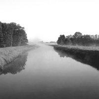 Утро :: Eduard Mezker