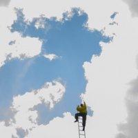 Чистим небо :: Владимир Шустов