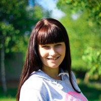 Катя :: Елена Сонцева