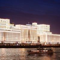 Москва, май :: Александр Фирсов