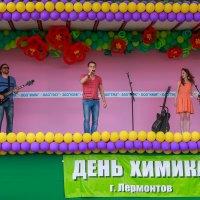 Концерт Родиона Газманова :: Николай Николенко