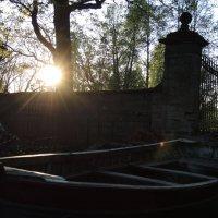 у старых ворот :: sv.kaschuk