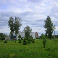В парке городском . :: Мила Бовкун