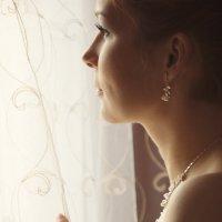 Невеста :: Дмитрий Новиков