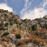 Горы черногории :: Карен Мкртчян