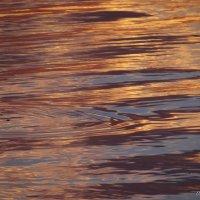 Закат рисует на воде.. :: Антонина Гугаева