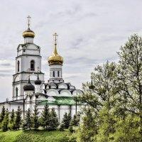 Свято - Троицкий собор :: Маргарита Волкова