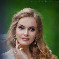 Настя :: Ярослава Бакуняева