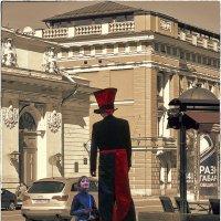 My magic Petersburg_01309 :: Станислав Лебединский