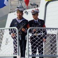 Моряки :: Наташа
