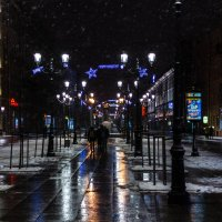 Ночь :: Роман