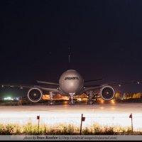 Рейс 1731 компании «Аэрофлот» :: Ivan Kozlov