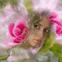 глаза цветов :: мирон щудло