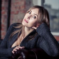 Виктория :: Irina Alikina