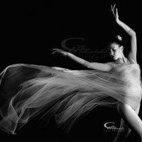 Studio Photography, Anneta :: Ольга Халкиадаки Румянцева
