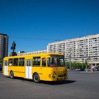 Лиаз 677 :: Александра Павлова