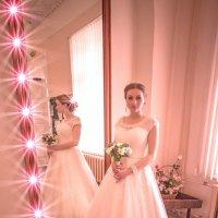 ах эта свадьба! :: Анастасия Казакова