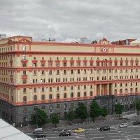 KGB :: Юрий Вовк