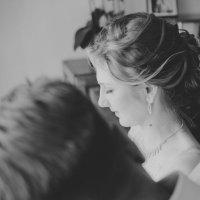 Утро невесты :: Екатерина Южакова