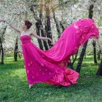 Spring :: Margaritka Serova