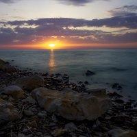 Восход-прекрасное время :: Андрей Бедняков