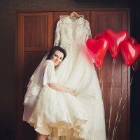 Невеста :: Alexandr Vachekin