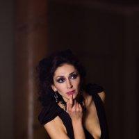 портрет :: Илья Сычев