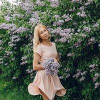 Оля :: Pavel Vorobyev