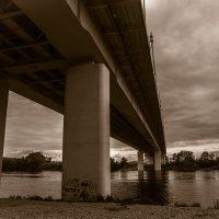 мост :: Кирилл Антропов