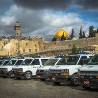 Суббота в Иерусалиме :: Сергей Вахов