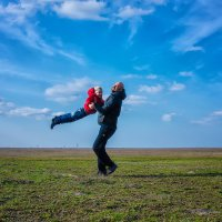 батьківські політушки :: Денис Попов