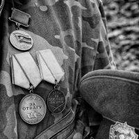 Наше поколение ветеранов :: Юрий Никульников