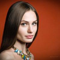 Портрет-3 :: Павел Назаров