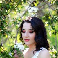 Весна :: Ирина Попадьина