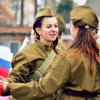 Победный вальс))) :: Лариса Красноперова