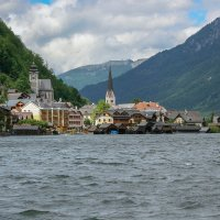 Австрия :: Сергей СВ