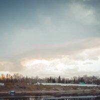 Псков. Мирожский монастырь :: Денис Аторин