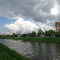 Река :: Лёня Билый