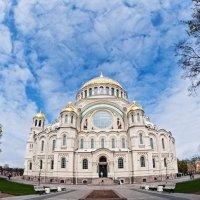 Морской собор :: Алла Решетникова