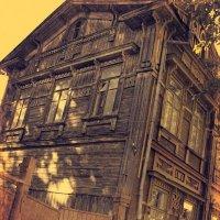 дом и мэн :: Дмитрий Потапов
