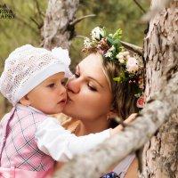 Счастье :: Виктория Комарова