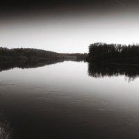 Вечерние водовороты. :: Андрий Майковский
