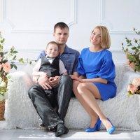 семья :: Елена Пешкова