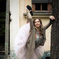балерина :: Iri K.