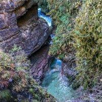 Гуамское ущелье. :: Elena Izotova